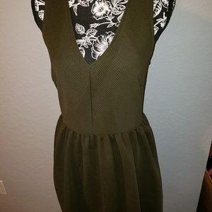 Altar'd State Dress Size Small